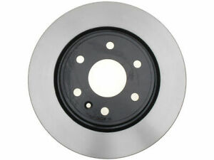 For 2008-2017 Buick Enclave Brake Rotor Front AC Delco 97958QG 2011 2010 2009