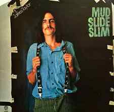 JAMES TAYLOR - Mud Slide Slim And The Blue Horizon (LP) (VG-/G+)