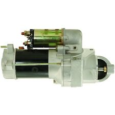 New Starter  ACDelco Professional  337-1002