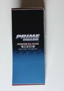 Prime Guard Filters POF6135 Oil Filter