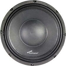 """Audiopipe APSP1050 10"""" Dynamic Loudspeaker, 700 Watts Max BRAND NEW!"""