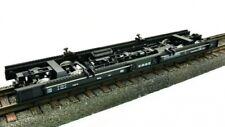 Train Line45 DR Rollwagen Spur G für Regelspur-Wagen Spur II (64mm)