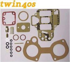 1 x Weber DCOE 40 service gasket kit OE quality Italian made!!