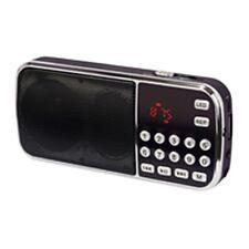 Dynavox FMP3 basses Boost mp3-radio FMP 3 mini- RADIO PORTATIF