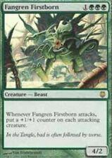 Fangren Firstborn SP/PL Darksteel MTG Magic The Gathering Green English Card