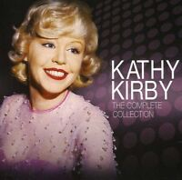 Kathy Kirby - The Complete Collection [CD]