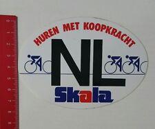 Aufkleber/Sticker: NL Skala - Huren Met Koopkracht (180217180)