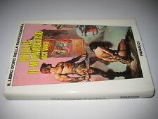 JACK VANCE, RHIALTO IL MERAVIGLIOSO, IL LIBRO D' ORO FANUCCI I ED. 1986, NUOVO