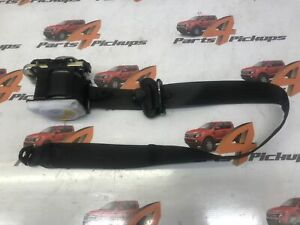 Ford Ranger Driver side front seatbelt with pretensioner  2012-2019