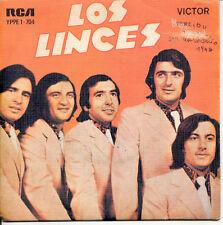 LOS LINCES AHI VAN CAMINO HACIA EL ALTAR+1 RCA VICTOR YPPE 1-704 PORTUGAL