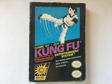 kung fu nintendo nes