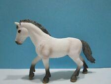 Schleich ® Pferde  13710      Camargue Hengst    ohne Fähnchen