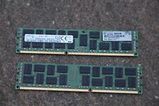 SAMSUNG 8GB PC3-12800R-11-11-E2-D3 M393B1K70DH0-CK0Q8 DDR3 SDRAM REG ECC