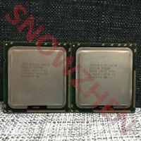 Pair of 2 Intel Xeon X5690 CPU Six Core 3.46 GHz 12MB LGA 1366 SLBVX Processors