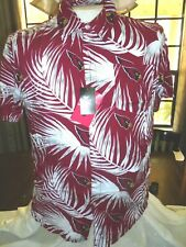ARIZONA CARDINALS DRESS SHIRT - MEN SMALL