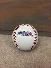 Harrisburg Senators MiLB Baseball Stadium Giveaway SGA BRAND NEW