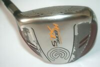 Cleveland HiBore XLS 3 Wood with Fujikura Fit-On Gold stiff shaft LEFT HANDED
