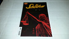 The Shadow # 24 (Dynamite, 2014) 1st Print Retailer Incentive Cover