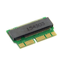 12+16pin 2015 Macbook to M.2 NGFF M-Key SSD Convert Card for A1493 A1502 A1466