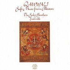The Sabri Brothers - Qawwali Sufi: Music from Pakistan [New CD] Japan - Import