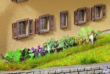 N14054 Noch HO/OO Scale Laser Cut Minis+ Garden Plot
