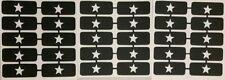 30 x estrella plantillas Para Uñas Aerografo Regalo Presente