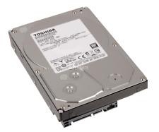 Toshiba DT01ACA300 3TB 7.2K 3.5in. 6.0Gb/S SATA Hard Drive