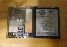 1 NYC INDIVIDUAL EYE SHADOW PALETTE 002 SUPER WOMAN all eyes SEALED