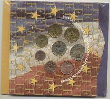 COFFRET EURO BU 1999 NEUF SOUS BLISTER