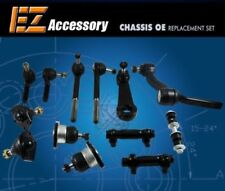 Ball Joint ¦ Tie Rod End ¦ Idler Arm ¦ Chevy S15 S10 Blazer ¦ GMC Jimmy Sonoma