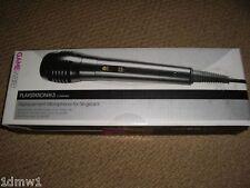 SONY PLAYSTATION 2 3 PS2 PS3 Reemplazo Micrófono Singstar con Cable Micrófono En Caja