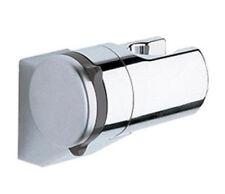 - GROHE Relaxa Wall Hand Shower Holder Chrome 28623000