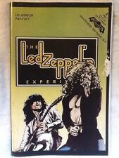 led zeppelin comic book part 4 of 5