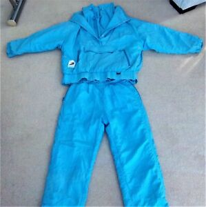 VINTAGE RODEO C&A SKI OUTFIT SIZE 14 - 1980s - STILL IN EXCELLENT CONDITION