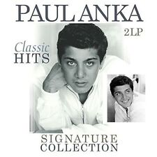 Paul Anka Lp Vinyl Records For Sale Ebay