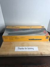 Brand New Factory Sealed Testors U.S.S. Nimitz Nuclear Carrier *Priced To Sell*