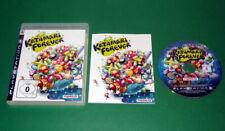 Katamari Forever mit Anleitung und OVP fuer Playstation 3 PS3