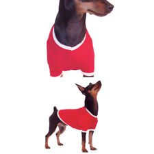 T-Shirt per Cani Maglietta Personalizzata con Foto Testi e Immagini Abito per...