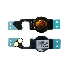iPhone 5 home button flex cable replacement repair part ribbon