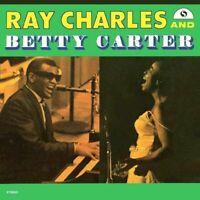 Charles, RayRay Charles and Betty Carter (180 Gram Vinyl) (New Vinyl)