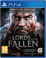 Lords of the Fallen - Complete Edition | PlayStation 4 PS4 New (2)