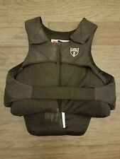 Tipperary Phoenix rider's protective vest