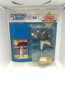 ANDUJAR CEDENO Houston Astros Kenner 1995 Starting Lineup MLB SLU action figure