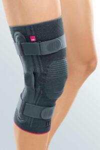 medi genumedi PRO hinged knee support brace ligament patella ACL MCL PCL LCL NHS