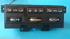 BMW E31 840/850i Klimabedienteil - Reparatur / Repair
