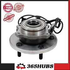 BH512330 x 1 New Rear Wheel Bearing Hub Assembly Left or Right Side