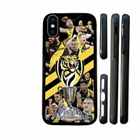Richmond Tigers AFL 2020 Premiers Memorabilia iPhone Mobile Phone Case