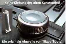 Reparatur Comand Controller Mercedes GLK Drehknopf Drehschalter Tastschalter