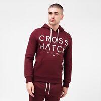 Crosshatch Pending Hoodie Gatwba Grape Sweatshirt