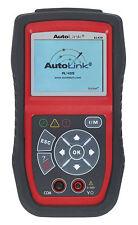 Sealey AL439 Autel EOBD Code Reader Electrical Tester Automotive Analyser New
